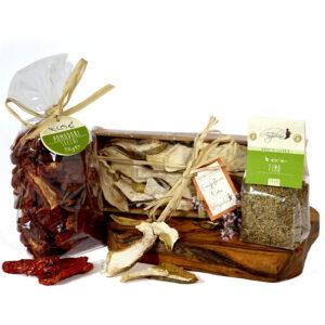 Gli aromi Liguri