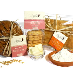 The Baker's products