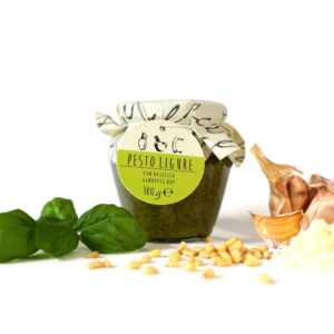 Il Pesto Ligure